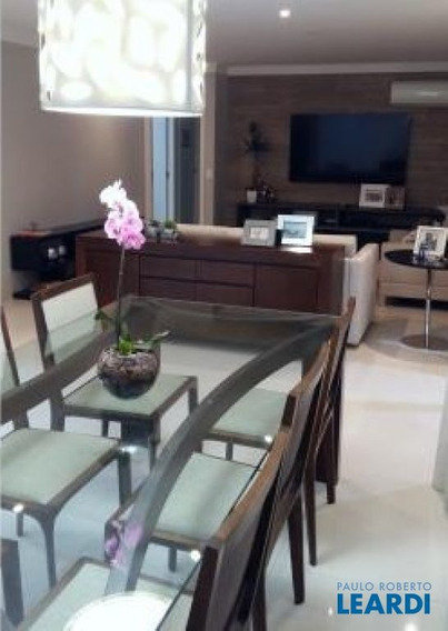 Apartamento Panamby - São Paulo - Ref: 498796