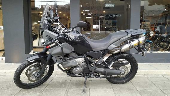 Yamaha Xt660z 2011