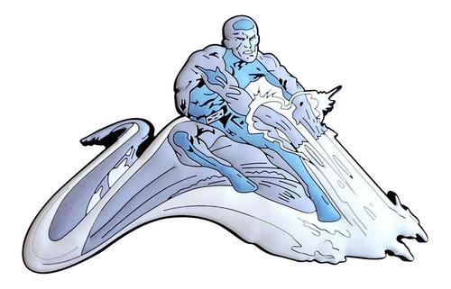Homem De Gelo Ima Em Pvc - Bonellihq E19