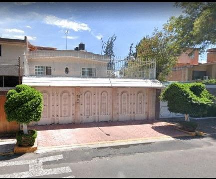 Casa 3 Recamaras Paseos De Taxqueña Recuperación Bancaría