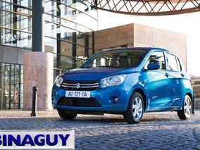 Suzuki Celerio Glx / U$s 12.990 / Permuto Y Financio !;