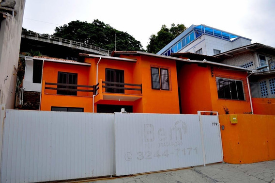 Casa Ampla No Bairro Estreito - 70045