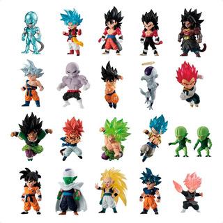 Dragon Ball Adverge - Sellados - Por Pieza
