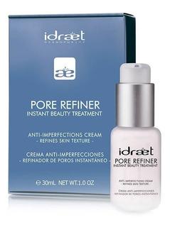 Idraet X 2: Imperfecciones-poros Dilatados Acne Maquillaje