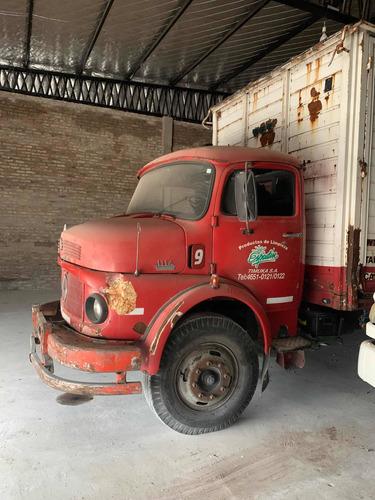 Imagen 1 de 9 de Mercedez Benz 1114