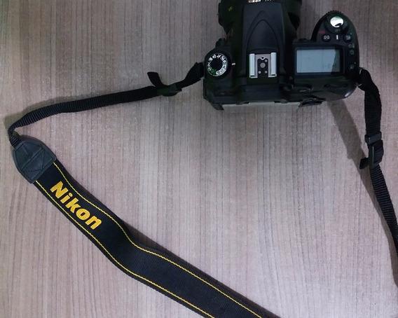 Câmera Fotográfica Nikon D90