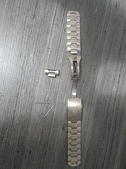 Pulseira Original Relógio Tissot T Touch Expert Titanium