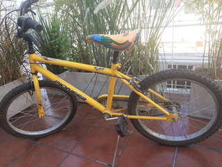 Bici Varon Rodado 20