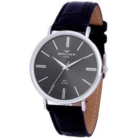 Relógio Backer Bona - 10810122m