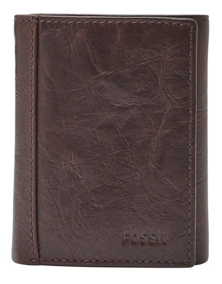 Fossil Cartera Caballero Neel Trifold Ml3869200