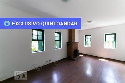 Casa Com 3 Dormitórios E 6 Garagens - Id: 892861223 - 161223