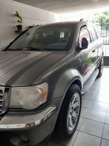 Chrysler Aspen 4.7 Limited Qc Abs 4x4 Mt 2008