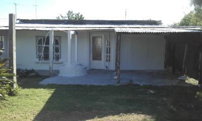 Dueña Vende Dos Casas En Un Mismo Padrón, Papeles Al Día.