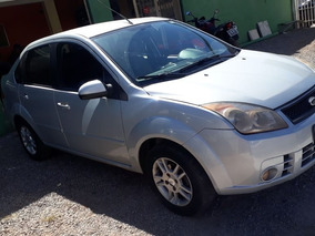 Ford Fiesta 1.6 2010
