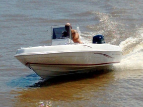 Bahamas Fisher 490 Okm Con Mercury 60 4t Efi Okm!!