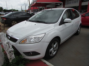 Ford Focus 1.6 Flex Ha 2013