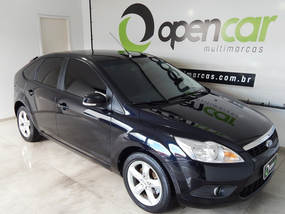 Ford Focus Hatch 1.6 Glx Flex Manual