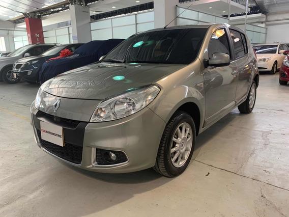 Renault Sandero Dynamique Automatico