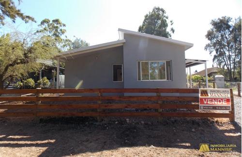 Casa De Buena Construcción Nueva Y Barata! Moderna.