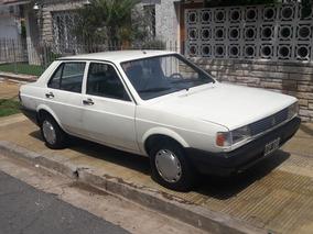 Volkswagen Senda 1.6 Nafta 1992
