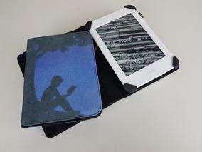 Capa Para Tablet Personalizado, Tamanho De 7 A 10 Polegadas
