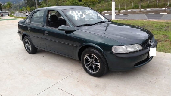 Gm Vectra Gl 2.0 Ano 1998 Carro Integro