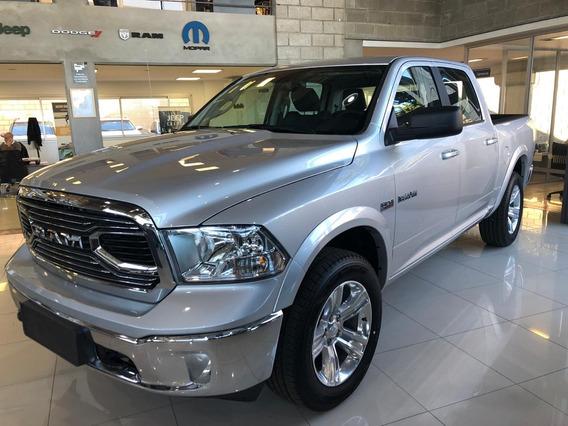 Ram 1500 5.7 Laramie Atx V8 2019 0 Km