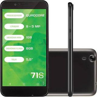 Smartphone Mirage 71s