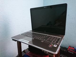 Laptop Hp Dv7 Completa Para Refacciones