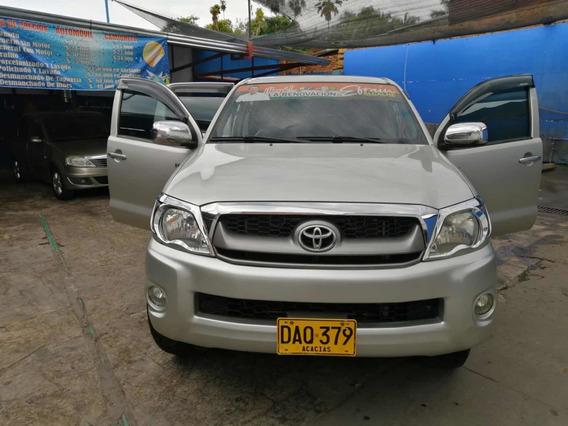 Toyota Hilux Hilux 2011 2.5