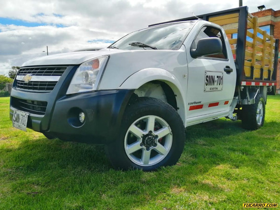 Chevrolet Luv D-max 4x4 Turbo Diesel