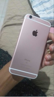 iPhone 6s 32gb Sem Marcas De Uso