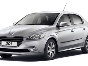 Peugeot Nuevo 301 Vti 1.6 115hp
