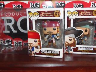 Pop! - Pirates Of The Caribbean - (172) (173) *