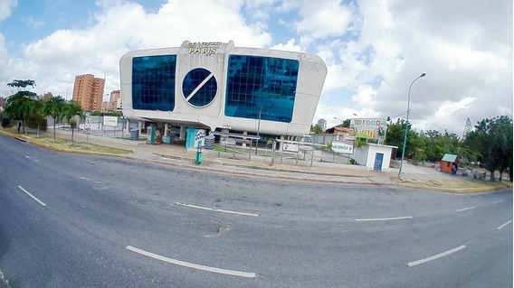 Comercial En Venta Barquisimeto Leones Flex N° 20-2610, Lp