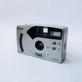 Câmera Nikon Ef400s V