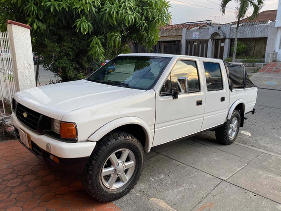 Chevrolet Luv 95 4x4 Recibo Menor-mayor 3216395235
