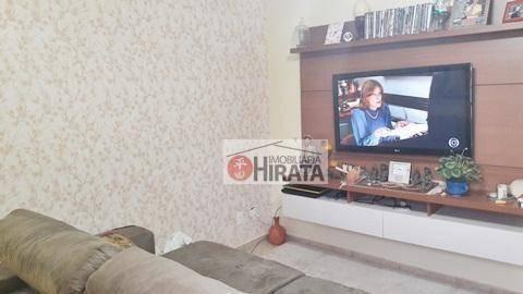 Apartamento Com 2 Dormitórios À Venda, 69 M² Por R$ 230.000,00 - Jardim Andorinhas - Campinas/sp - Ap1660