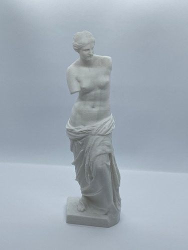 Mini Estatua Griega Venus De Milo