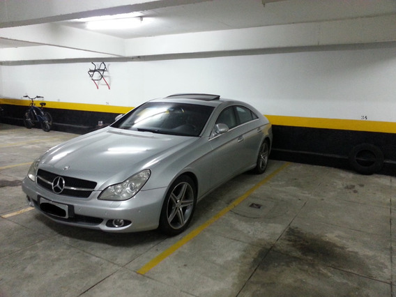 Mercedes Benz Classe Cls 5.0 4p