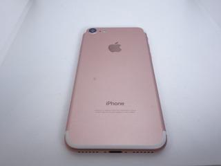 iPhone 7 32gb Qualidade B Não Funciona Chip 12x Sem Juros