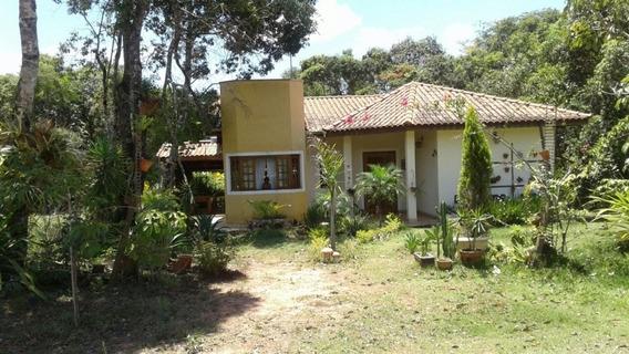Casa Em Condominio Ninho Verde 2, Mobiliada, Piscina - 4060023