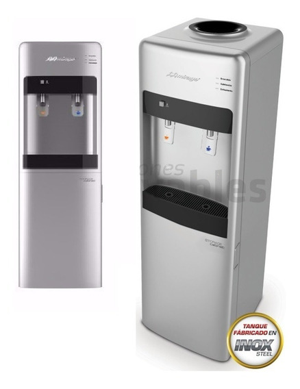Despachador Agua Fria/caliente Para Garrafon. Mirage Disx10