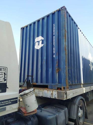 Contenedores Marítimos Container  Seco 12 Metros  40'