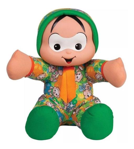 Boneco Cebolinha Baby
