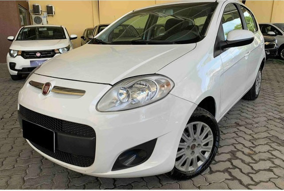 Palio Evo Attractive 1.0 Flex Manual 2016
