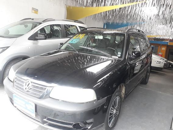 Volkswagen Parati 1.8 Plus 5p 2004