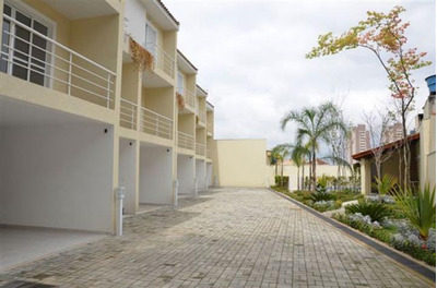Sobrado A Venda Em São Paulo, Vila Ema, 3 Dormitórios, 3 Suítes, 2 Banheiros, 3 Vagas - 20830