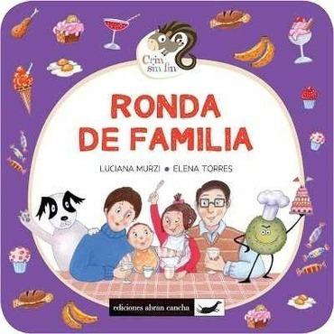 Ronda De Familia - Murzi Luciana
