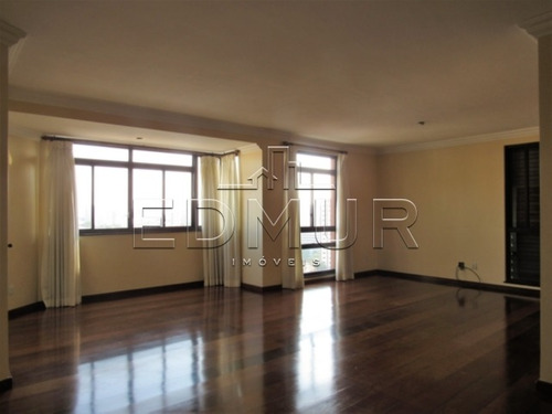 Imagem 1 de 15 de Apartamento - Vila Santa Teresa - Ref: 10487 - V-10487
